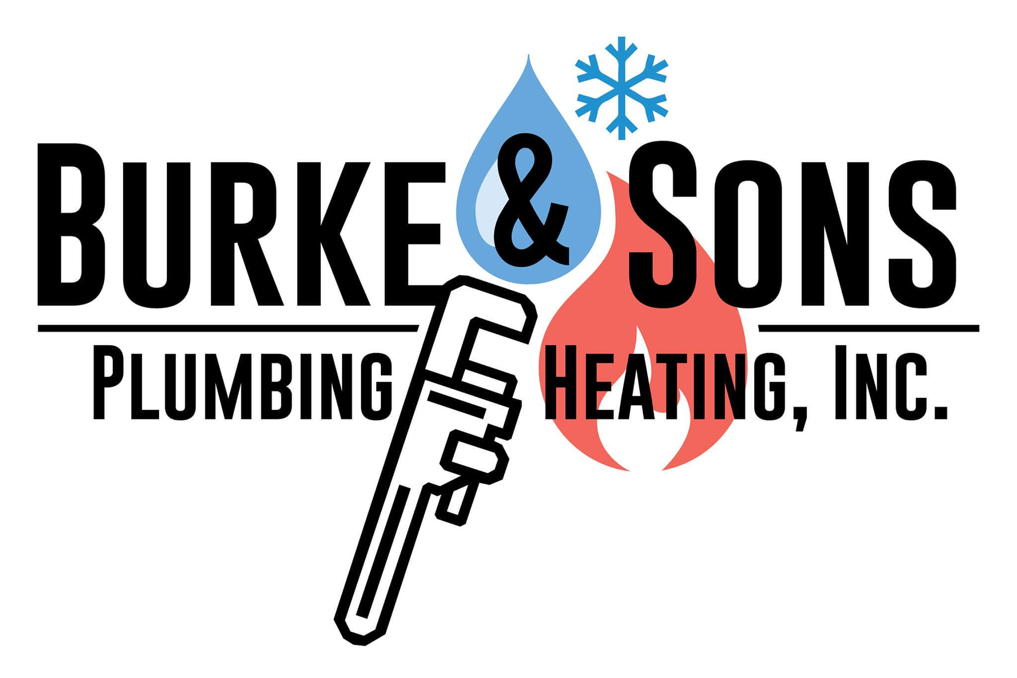 Burke & Sons Plumbing & Heating